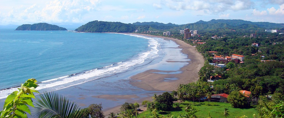 Sky Penthouses At Oceano Jaco: Playa Jacó Costa Rica Condo Hotel
